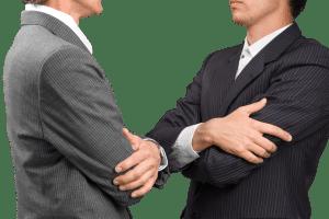 Partnership Conflict Advice from TeachU