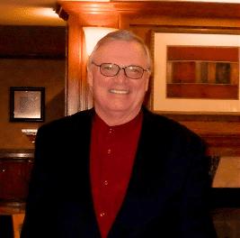 Chris Reich of TeachU