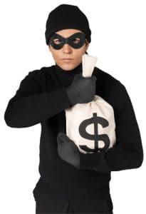 Business Partner Thief