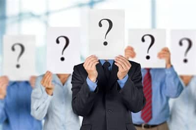 Ask Your Business Partnership Questions