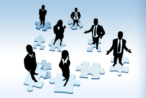 Looking for a Business Partner? Why!?