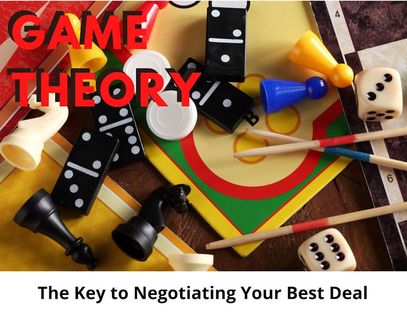 Negotiate Your Best Partnership Buyout Using Game Theory