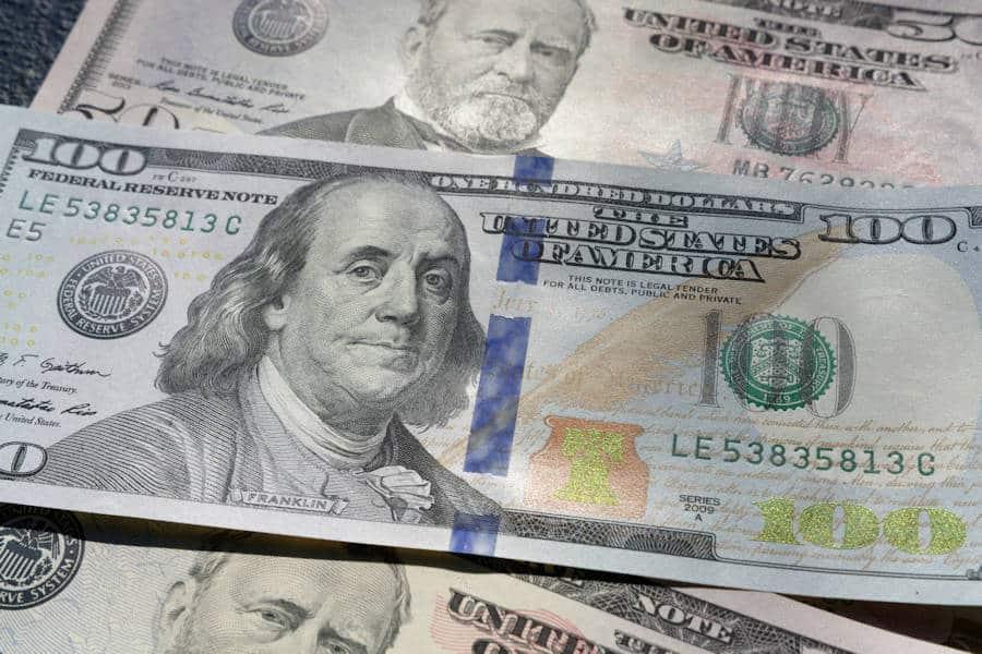 Money for Startup