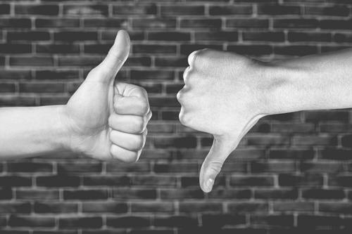 When Business Partners Disagree - Chris Reich