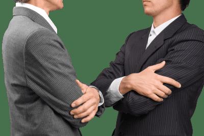 Business Partnership Disputes Resolved at TeachU